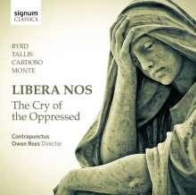 Contrapunctus - Libera Nos, CD