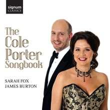 Sarah Fox - The Cole Porter Songbook, CD