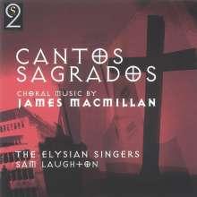 James MacMillan (geb. 1959): Geistliche Werke, CD