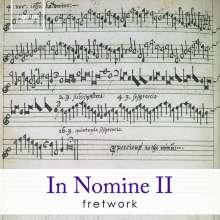 Ensemble Fretwork - In Nomine II, CD