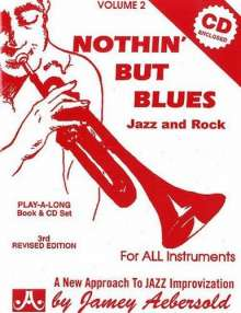 Nothin' But The Blues Vol.2, 1 CD und 1 Book