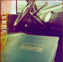 Too Slim & The Taildraggers: Tales Of Sin & Redemption, CD