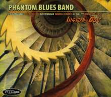 The Phantom Blues Band: Inside Out, CD