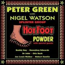 Peter Green: Hot Foot Powder, CD