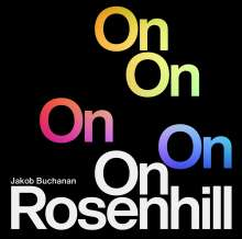 Jakob Buchanan: On Rosenhill, CD