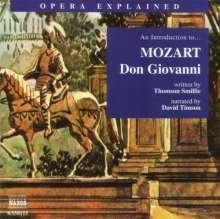 Opera Explained:Mozart,Don Giovanni, CD