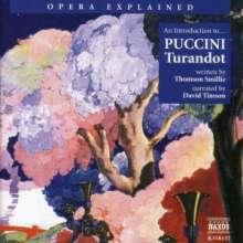 Opera Explained:Puccini,Turandot, CD