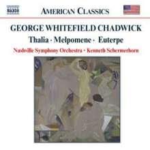 George Chadwick (1854-1931): Aphrodite, CD