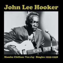 John Lee Hooker: Mambo Chillun: Vee-Jay Singles 1955-1958, LP