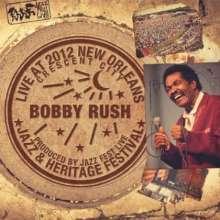 Bobby Rush: Live At Jazzfest 2012, CD