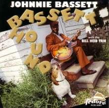 Johnnie Bassett: Bassett Hound, CD