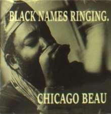 Chicago Beau: Black Names Ringing, CD