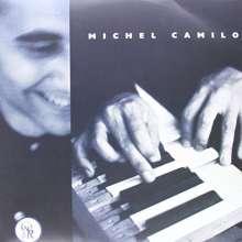 Michel Camilo (geb. 1954): Michel Camilo (remastered), LP