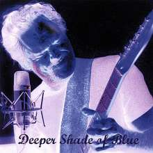 David Wells: Deeper Shade Of Blue, CD