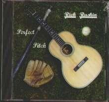Rick Ruskin: Perfect Pitch, CD