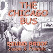Sound Proof: Chicago Bus, CD