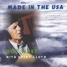 West/Lloyd: Made In The Usa, CD