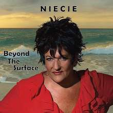 Niecie: Beyond The Surface, CD