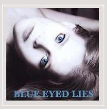 Iiird Degree: Blue Eyed Lies, CD