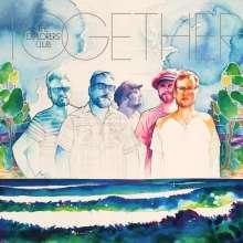 The Explorers Club: Together (180g) (Translucent Sky Blue Vinyl), LP