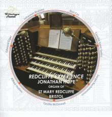 Jonathan Hope - Redcliffe Experience, CD