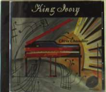 Chris Chandler: King Ivory, CD