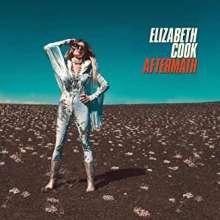 Elizabeth Cook: Aftermath, CD
