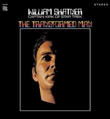 William Shatner: The Transformed Man (180g), LP