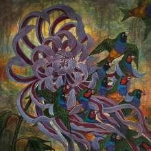 Covet: Technicolor (Purple Vinyl), LP