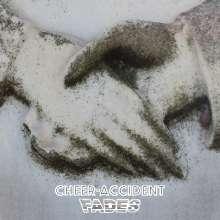 Cheer-Accident: Fades (Colored Vinyl), LP