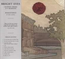 Bright Eyes: I'm Wide Awake, It's Morning (Remastered), CD