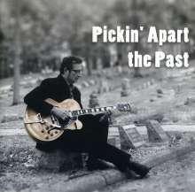 George Bedard: Pickin' Apart The Past, CD