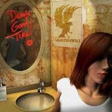The Nighthawks (Blues): Damn Good Time, CD