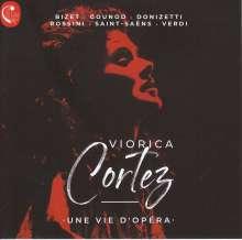 Viorica Cortez - Une Vie d'Opera, CD