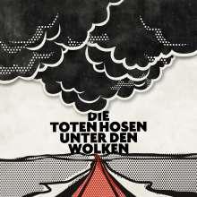 Die Toten Hosen: Unter den Wolken, Maxi-CD