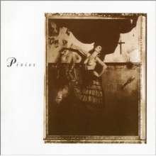Pixies: Surfer Rosa, LP