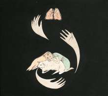 Purity Ring: Shrines, CD