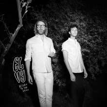 El Vy: Return To The Moon, CD