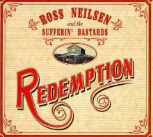 Ross Neilsen & The Sufferin': Redemption, CD