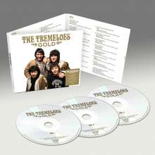 Tremeloes: Gold, 3 CDs