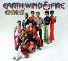 Earth, Wind & Fire: Gold, 3 CDs