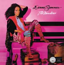 Donna Summer: The Wanderer (remastered) (180g), LP