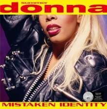 Donna Summer: Mistaken Identity (remastered) (180g), LP