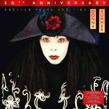 Donna Summer: Another Place And Time (30th Anniversary Deluxe Edition) (180g) (Red & Silver Vinyl), 2 LPs