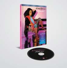 Donna Summer: The Wanderer (40th Anniversary) (Deluxe Edition), CD