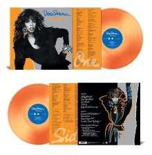 Donna Summer: All Systems Go (Translucent Orange Vinyl), LP