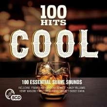 100 Hits: Cool, 5 CDs
