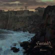 Foretoken: Ruin, CD