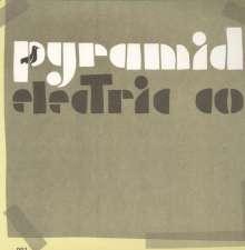 Jason Molina: Pyramid Electric Co., LP
