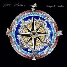 Jason Molina: Eight Gates, CD